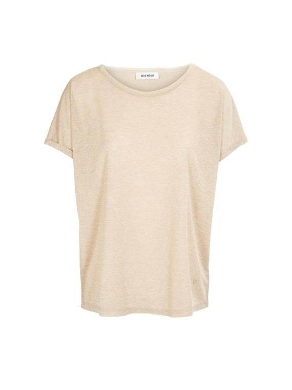 Image of   Mos Mosh T-Shirt - Kay Guld