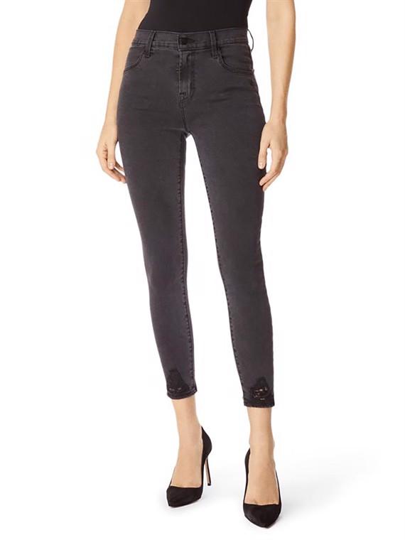 Image of   JBrand Jeans - Alana High Rise Grå