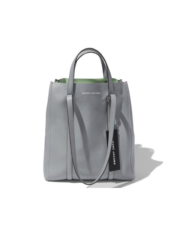 Image of   Marc Jacobs The Tag Tote 31 Rock Grey