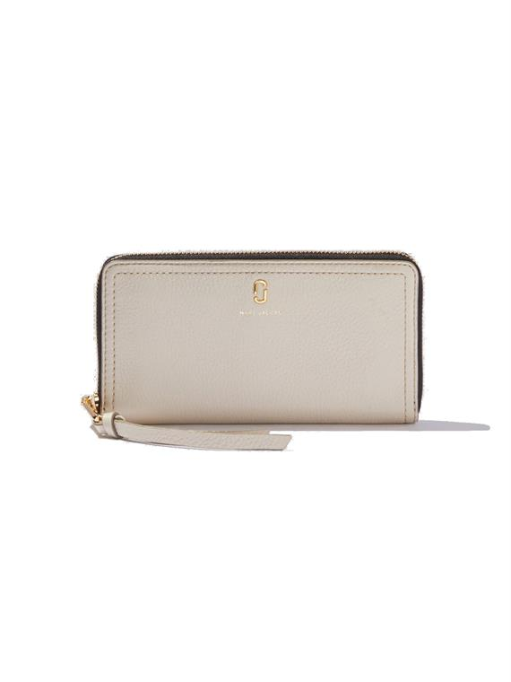 Image of   Marc Jacobs Pung - Continental Hvid