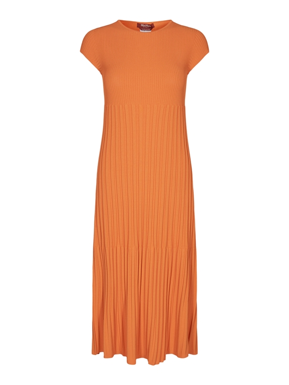 Image of   Max Mara Kjole - Metello Orange