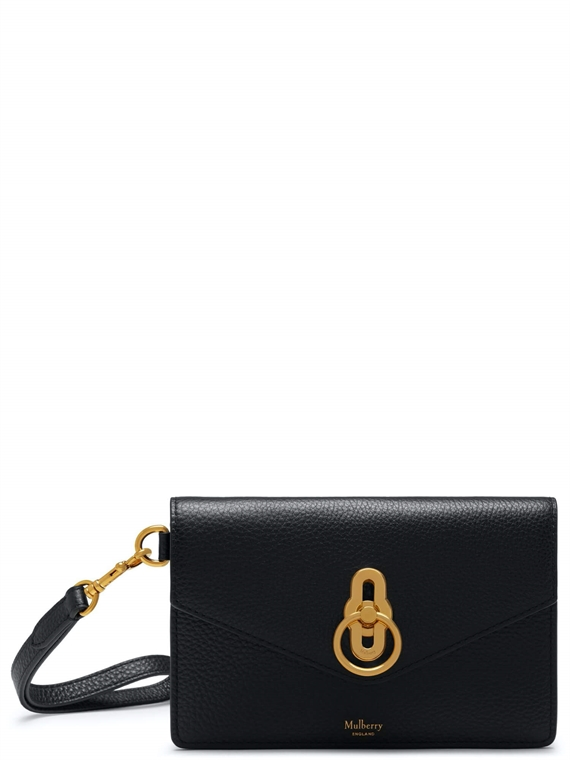 Image of   Mulberry Clutch - Amberley Phone Sort