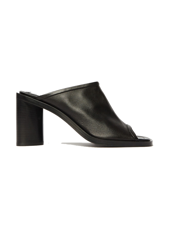 Image of   Acne Studios Sandal - Bernis Sort