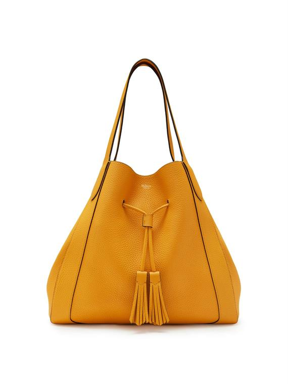 Image of   Mulberry Taske - Millie Tote Gul