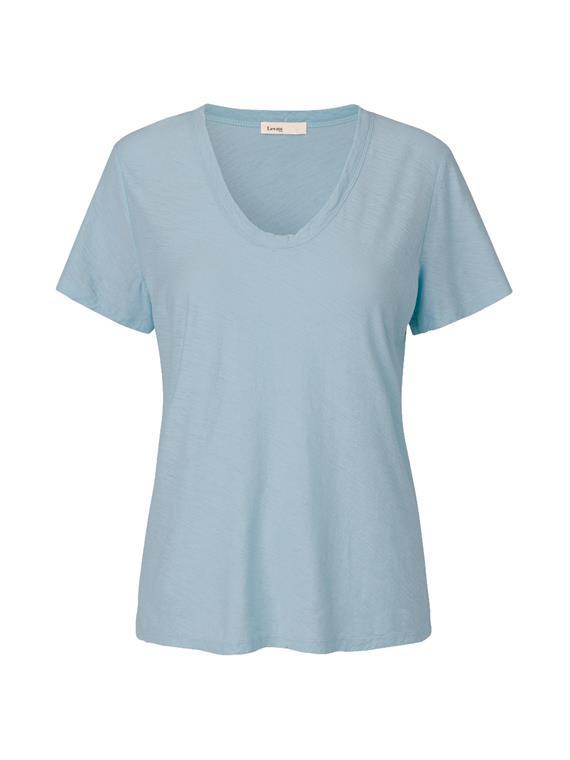 Image of   Levete Room T-Shirt - Any Lyseblå