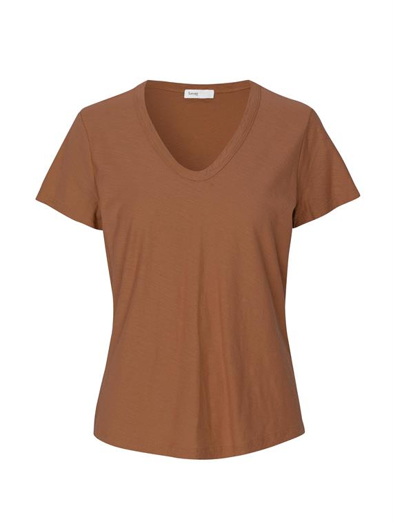 Image of   Levete Room T-Shirt - Any Brun