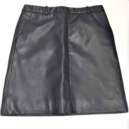 Image of   Wardrobe Gerta Skirt Sort
