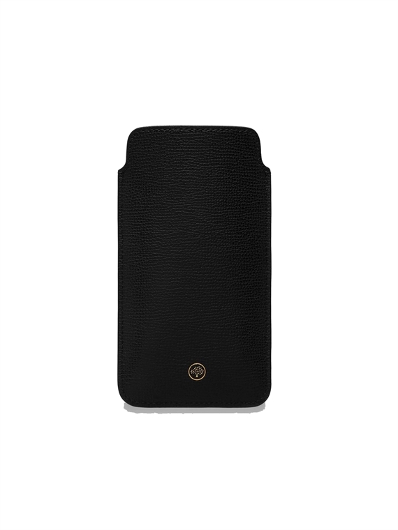 Image of   Mulberry Mobilcover iPhone Plus Cover sort