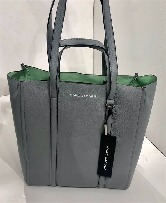 Marc Jacobs The Tag Tote 31 Rock Grey