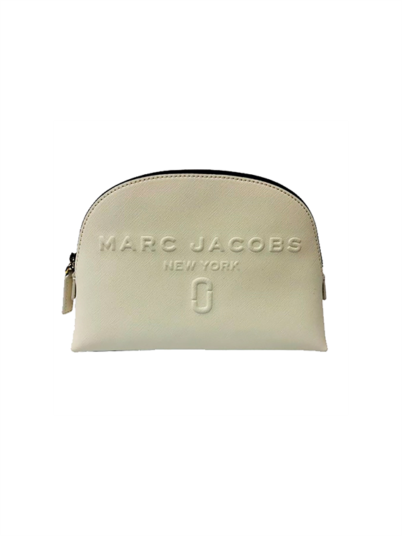 Image of   Marc Jacobs Taske - Dome Cosmetic Hvid