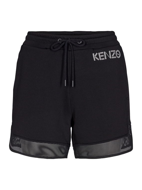 Image of   Kenzo Shorts - Bermuda Sort