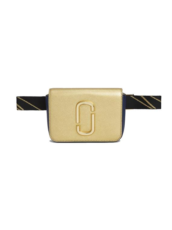 Image of   Marc Jacobs Taske - The Hip Shot Guld Multi