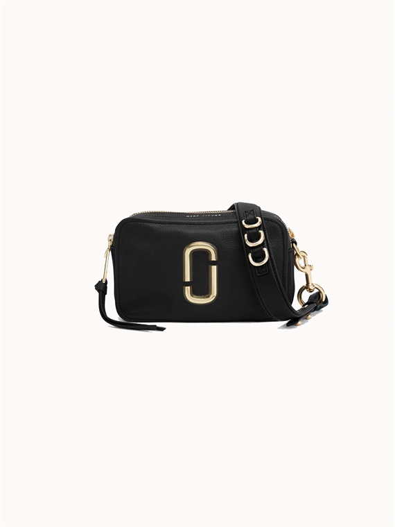 Image of   Marc jacobs Taske - The Softshot 21 Sort