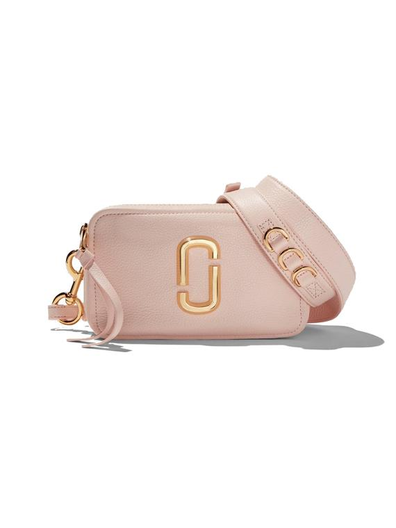 Image of   Marc Jacobs Taske - The Softshot 21 Babylyserød