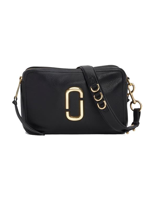 Image of   Marc Jacobs The Soft shot 27 black