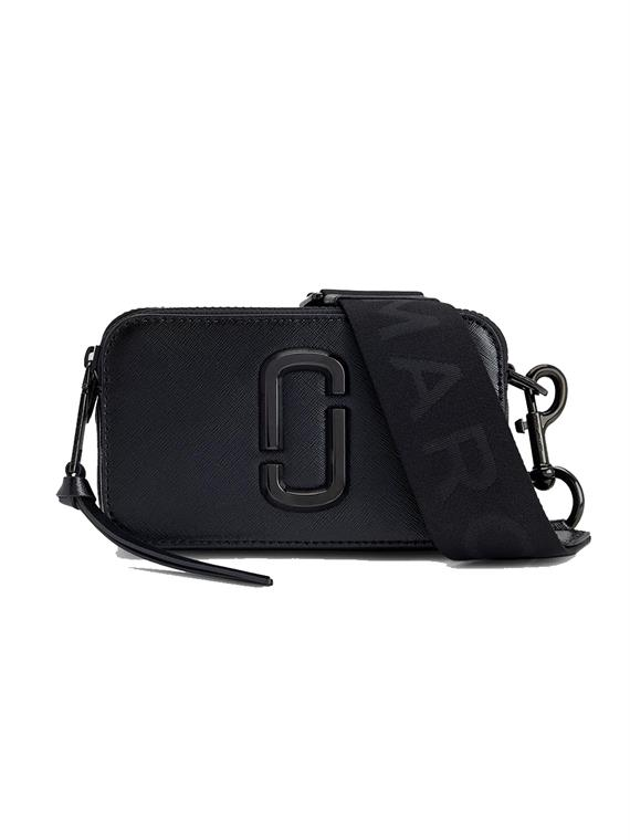 Image of   Marc Jacobs Snapshot DTM Small Camera Bag Black