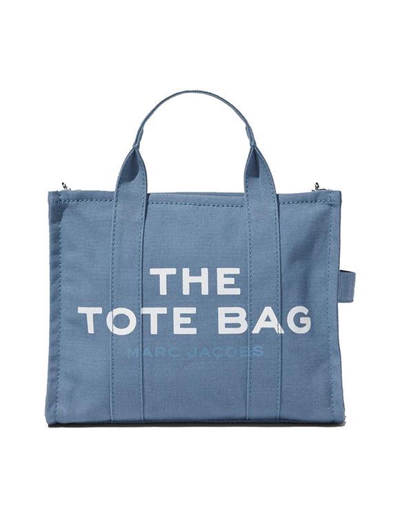 Image of   Marc Jacobs Taske - Small Traveler Tote Blå