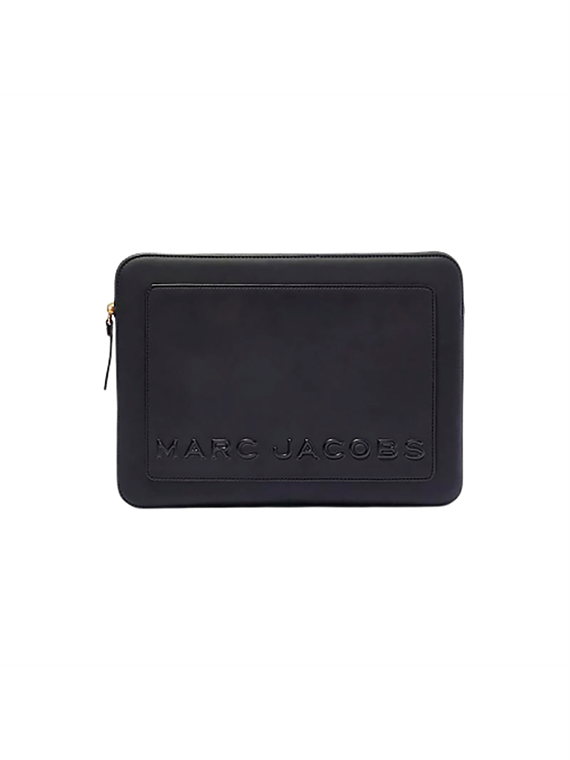 "Image of   Marc Jacobs Computertaske - 13"" Sort"