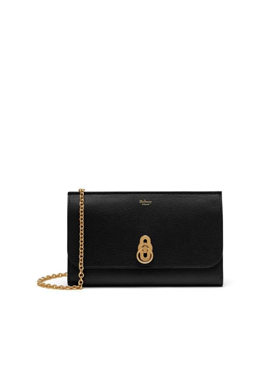 Image of   Mulberry Taske - Amberley Clutch Sort