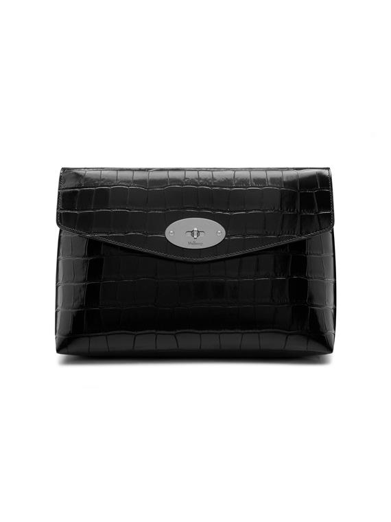 Image of   Mulberry Clutch - Large Darley Sort