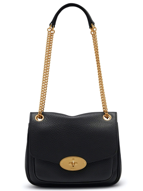 Image of   Mulberry Taske - Small Darley Shoulder Bag Sort