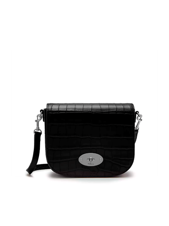 Image of   Mulberry Taske - Small Darley Satchel Sort