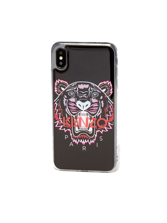 Image of   Kenzo Cover - Tiger iPhone X Max case