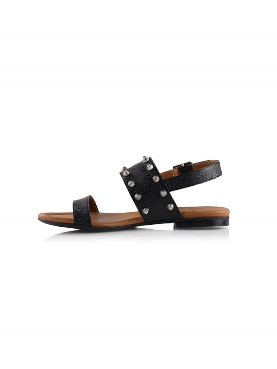 Image of   Billi Bi Sandal - Messico Sort