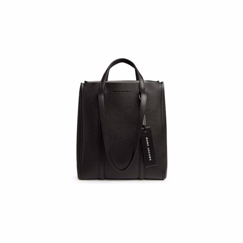 Marc Jacobs The Tag Tote 31 Black