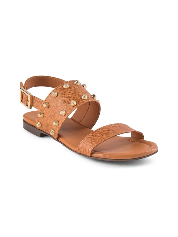 Image of   Billi Bi Sandal - Messico Brun