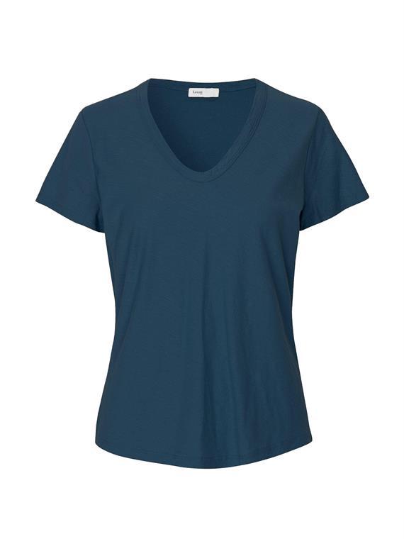 Image of   Levete Room T-Shirt - Any Blå