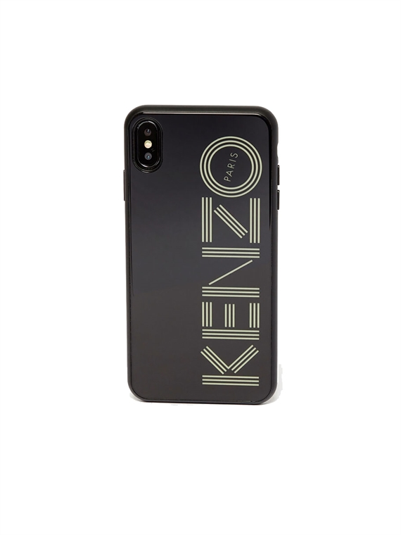 Image of   Kenzo Cover - Fluorescent Logo case iPhone XS Max